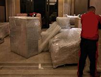 家具包装服务